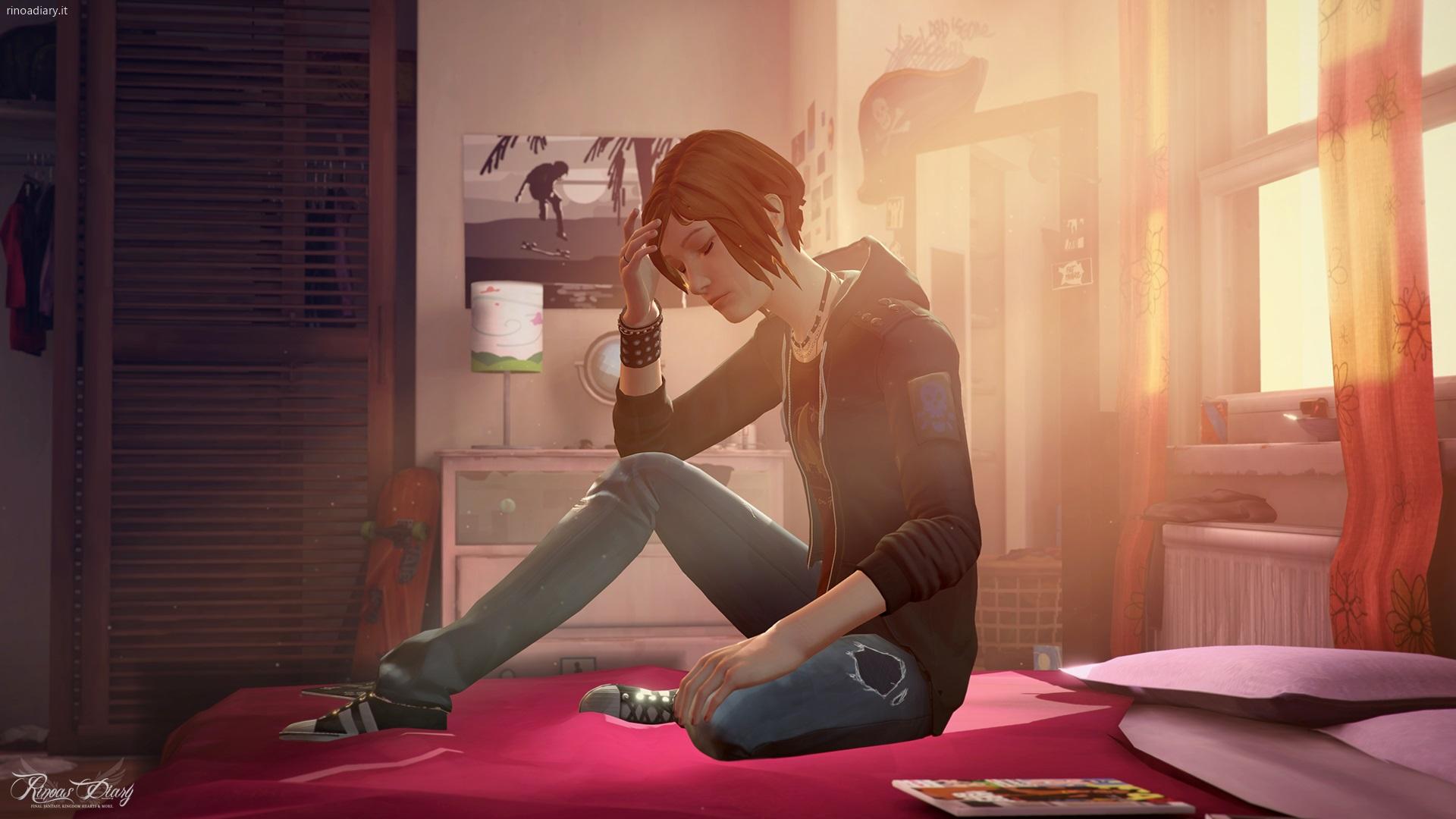L'Episodio 3 di Life is Strange: Before the Storm arriverà molto presto, domani il trailer!