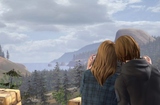 Prima traccia musicale per Life is Strange: Before the Storm e video dagli sviluppatori!