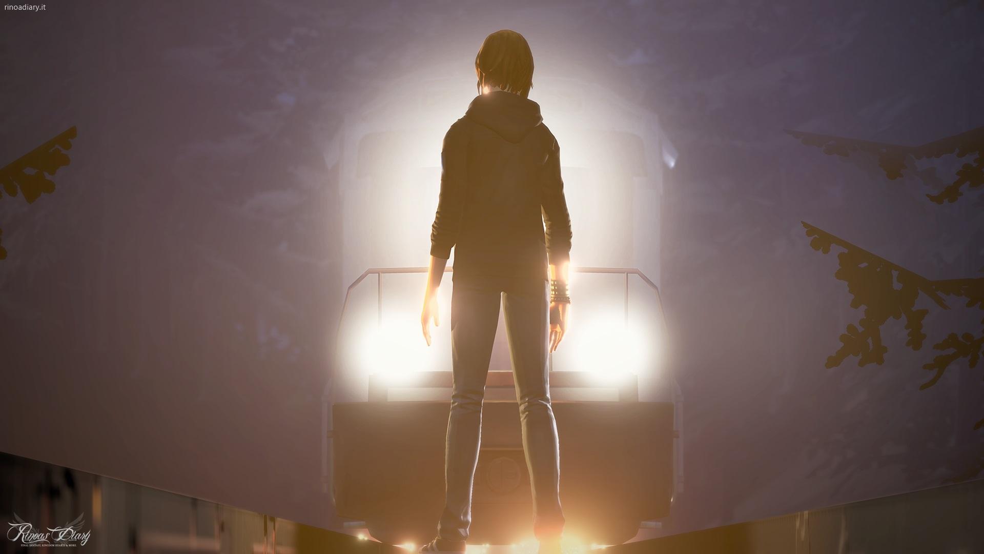 Svelati i requisiti di sistema di Life is Strange: Before the Storm (versione Steam)!