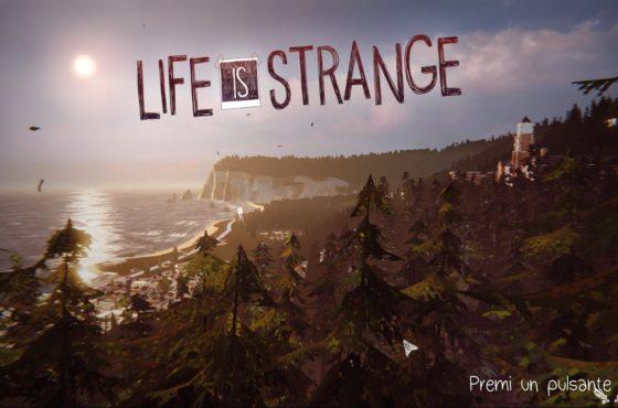 Life is Strange in sconto sul PSN a 5.99€!
