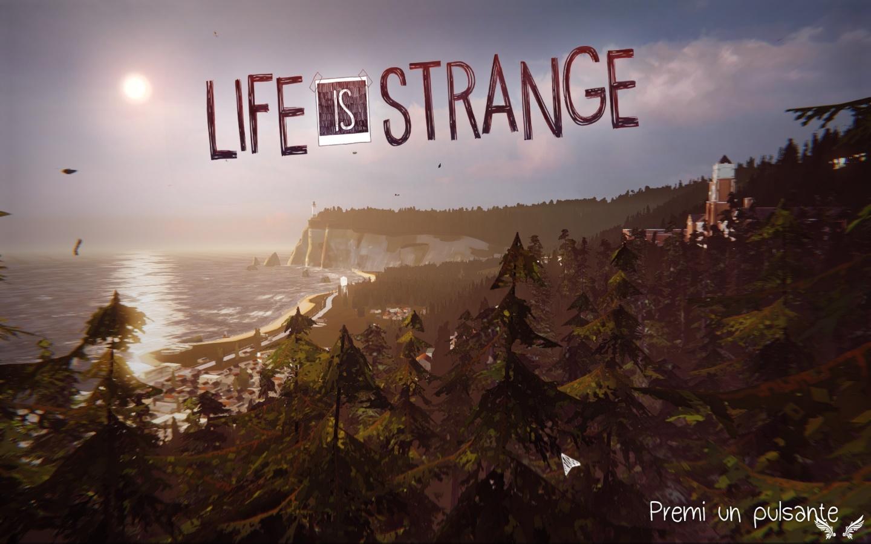 Life is Strange – Guida alle foto collezionabili – Episodio 4: Dark Room