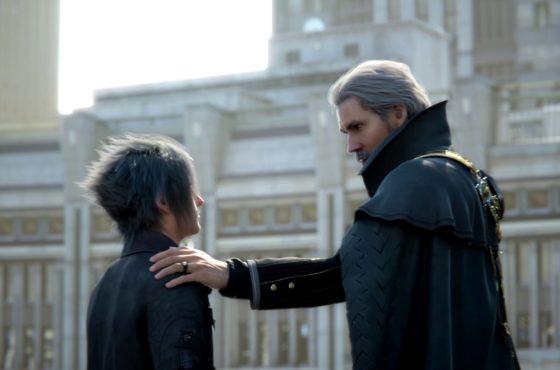 Ancora 5 sample della colonna sonora di Final Fantasy XV