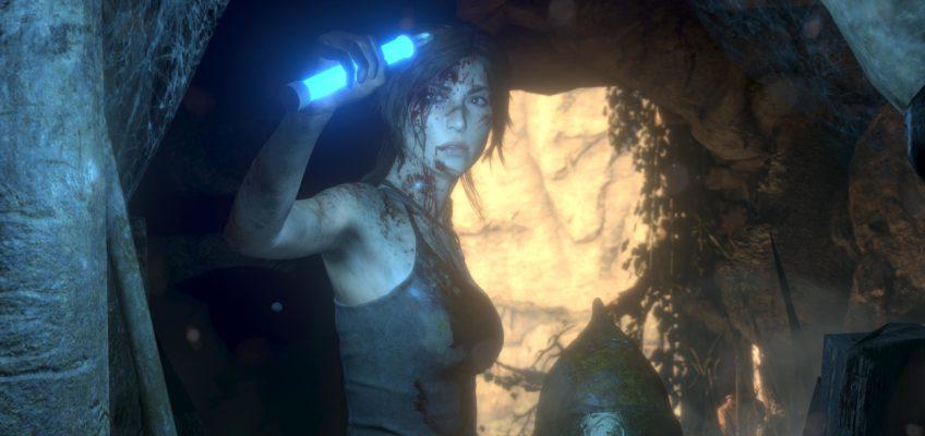 Un indizio sul nome del prossimo capitolo Tomb Raider?