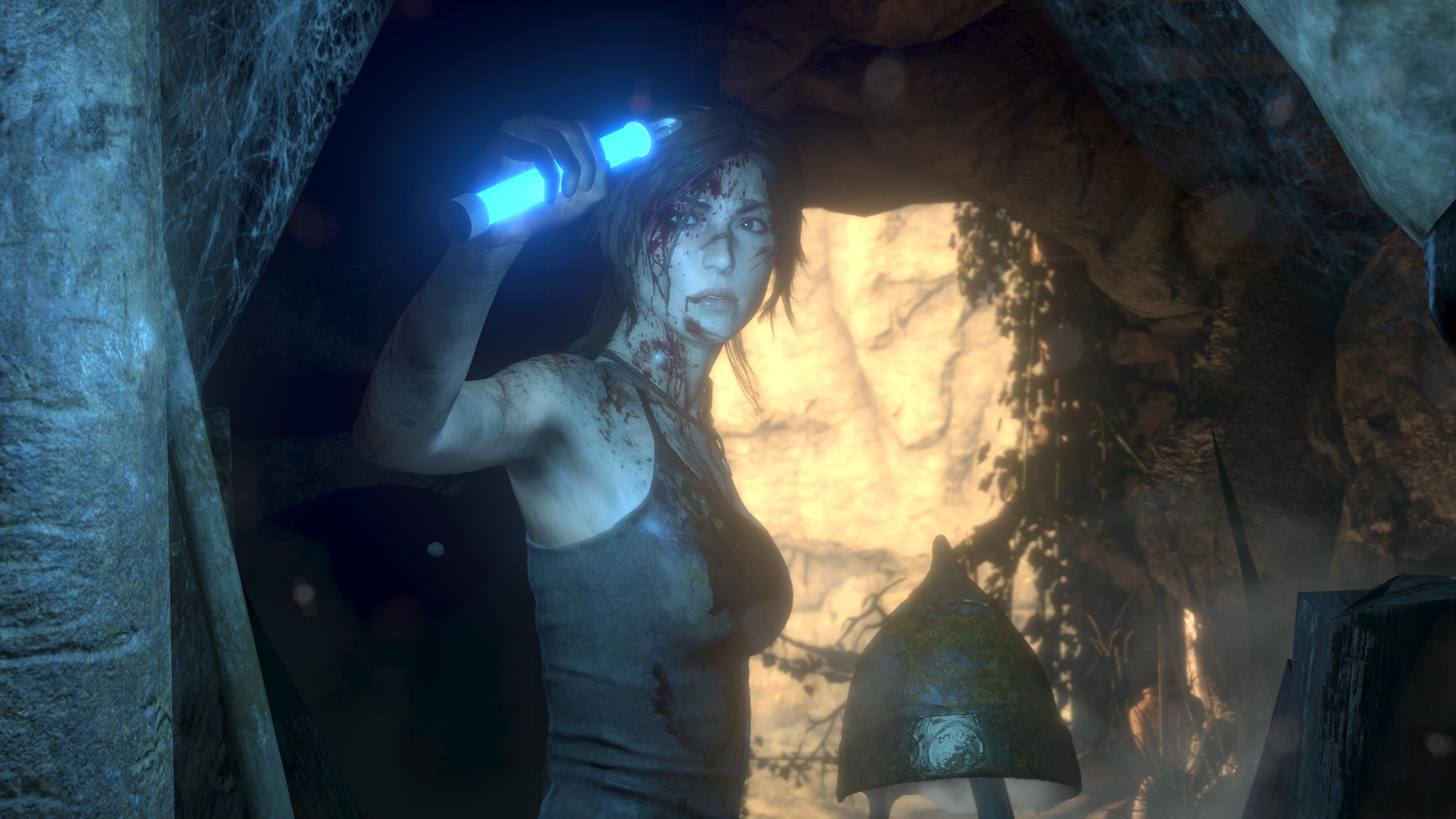 [rumour] Shadow of the Tomb Raider è il nuovo episodio della saga?