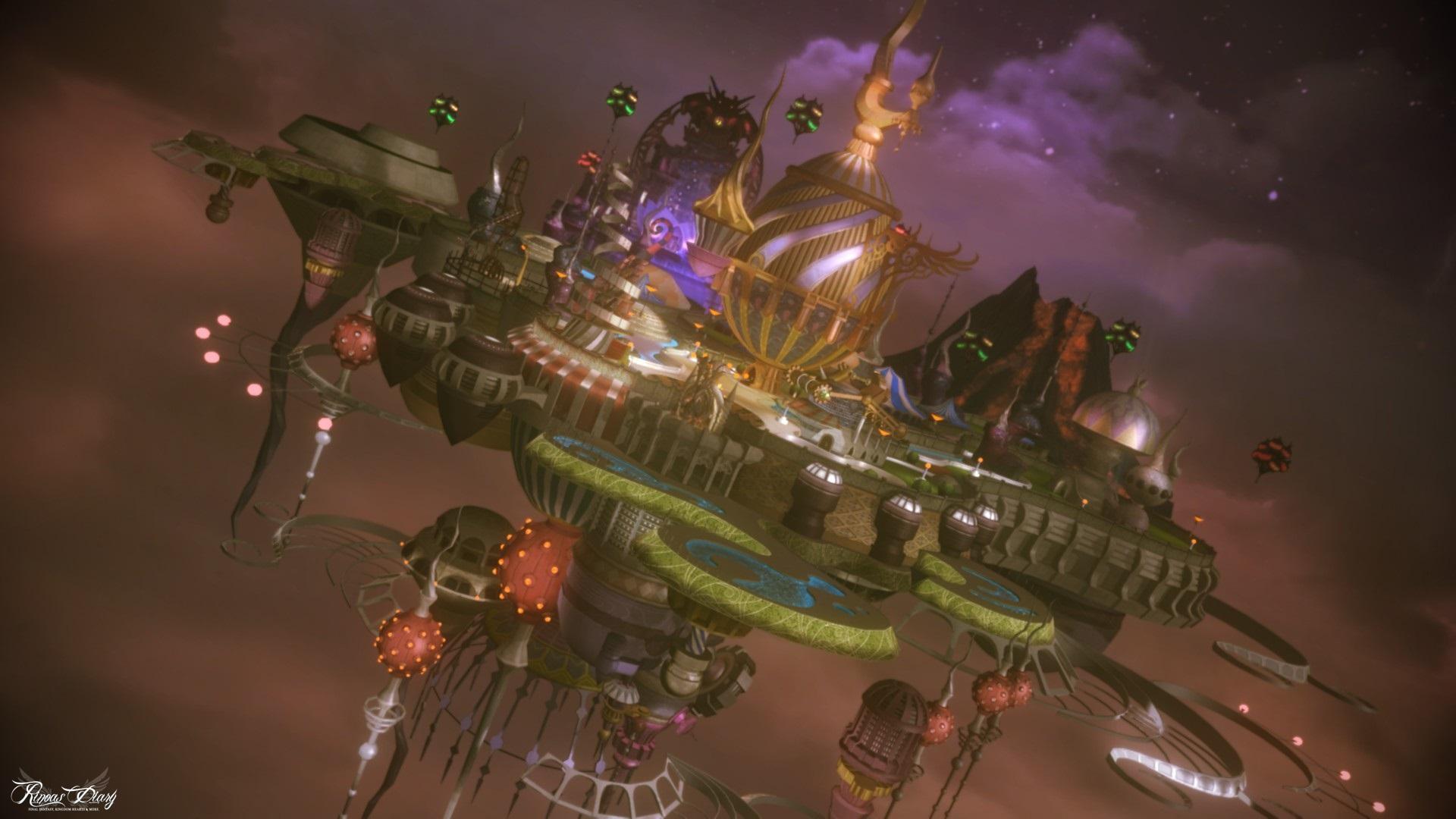 Final Fantasy XIII-2 – Serendipity!