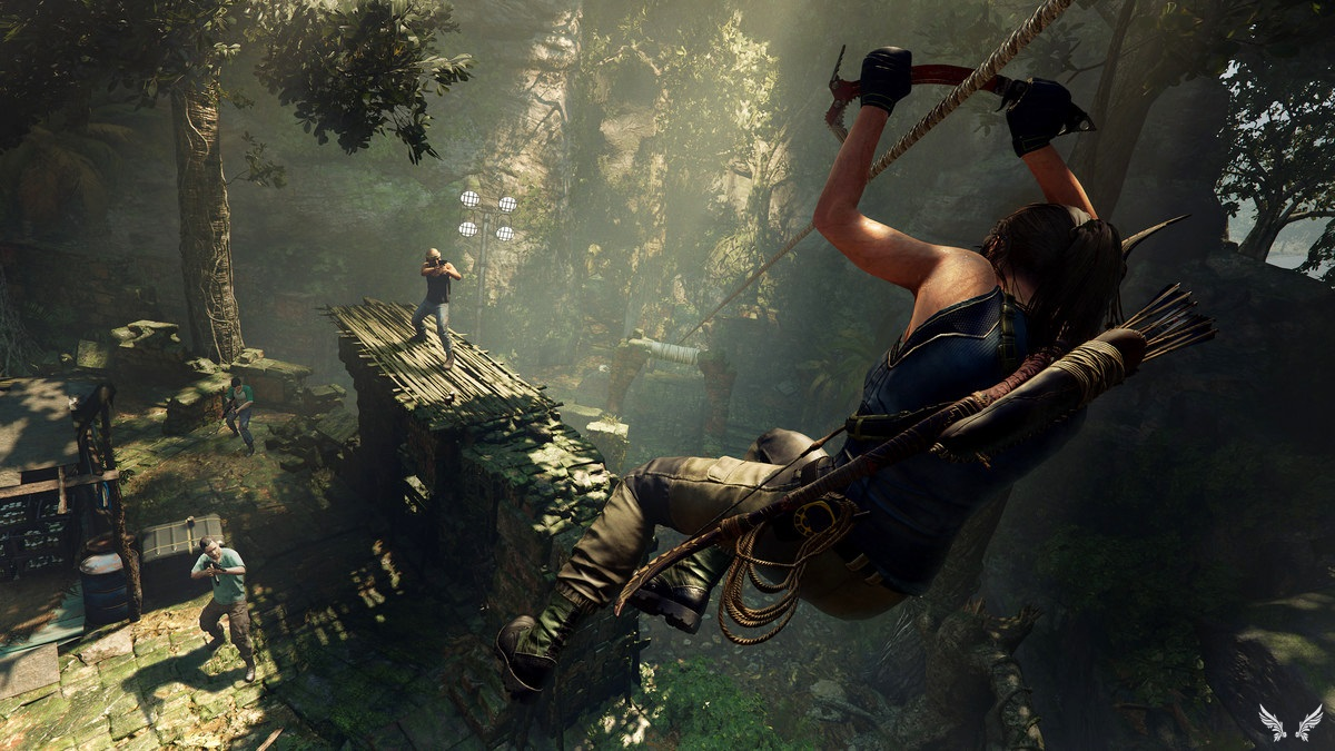 Svelati i requisiti hardware di Shadow of the Tomb Raider per Steam!