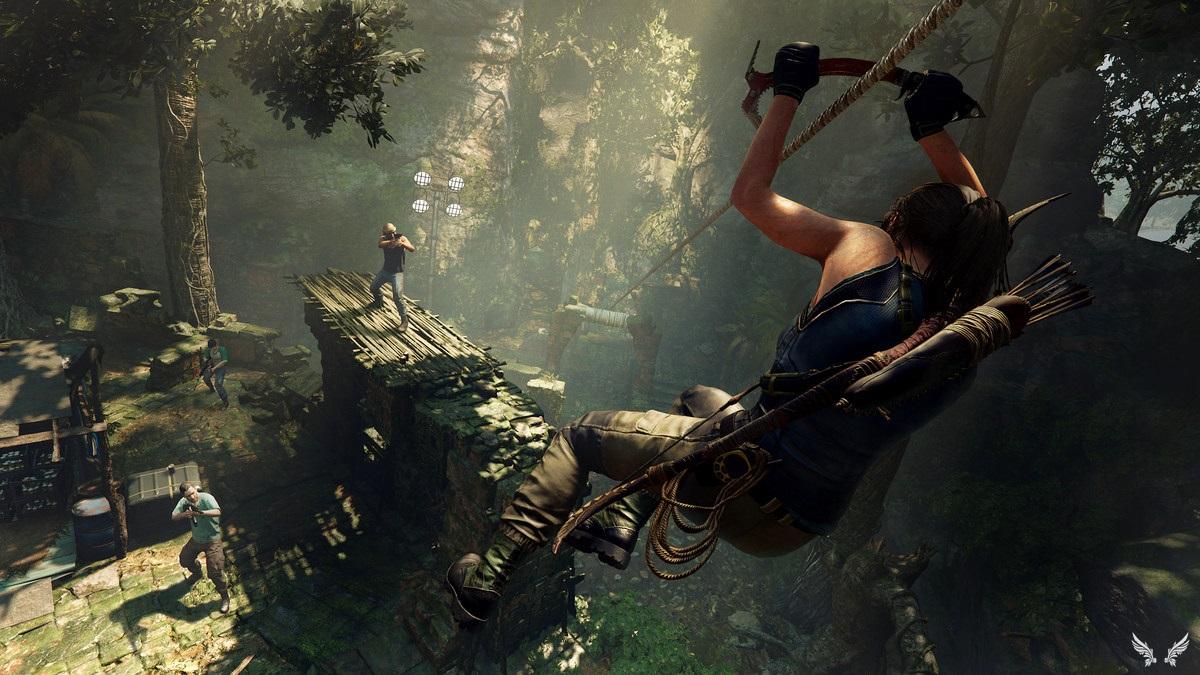Svelati i requisiti hardware di Shadow of the Tomb Raider per Steam!