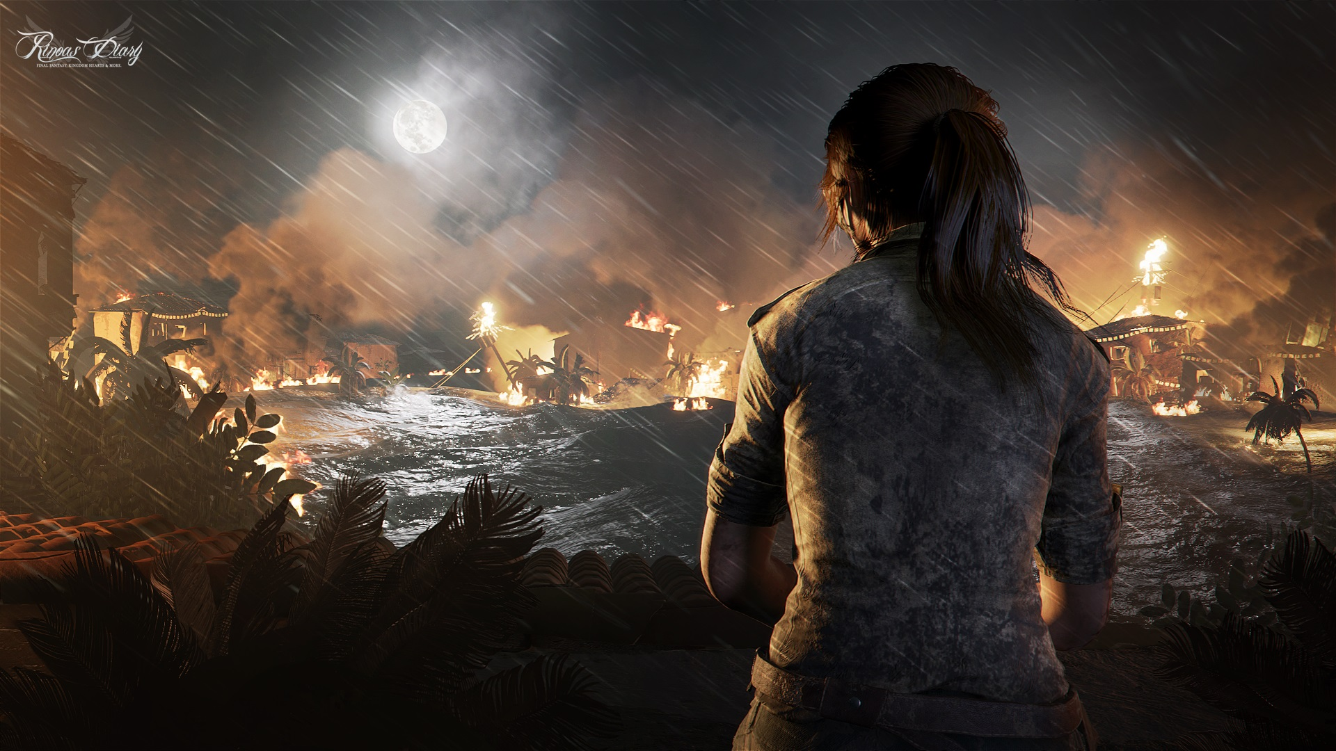 Crystal Dynamics arricchisce la Ultimate Edition di Shadow of the Tomb Raider!