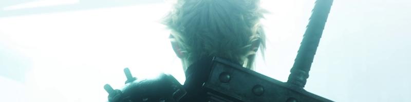 Square al lavoro sul battle system di Final Fantasy VII Remake!