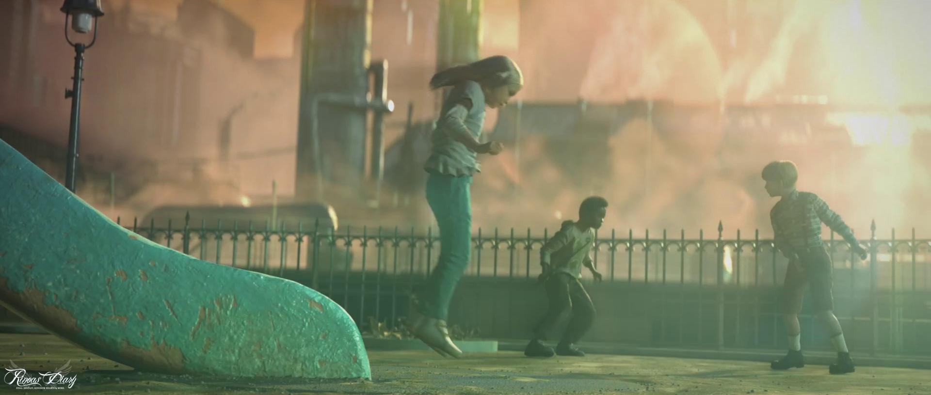 Il team di Final Fantasy VII Remake si amplia alla ricerca della massima qualità