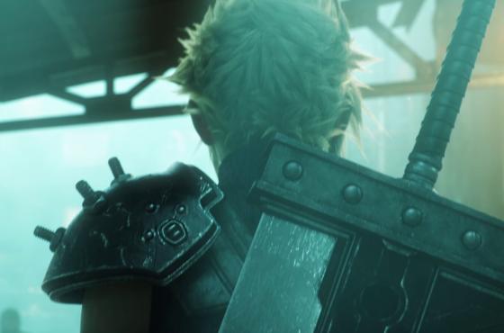 Nomura commenta le 2 nuove immagini di Final Fantasy VII: Remake