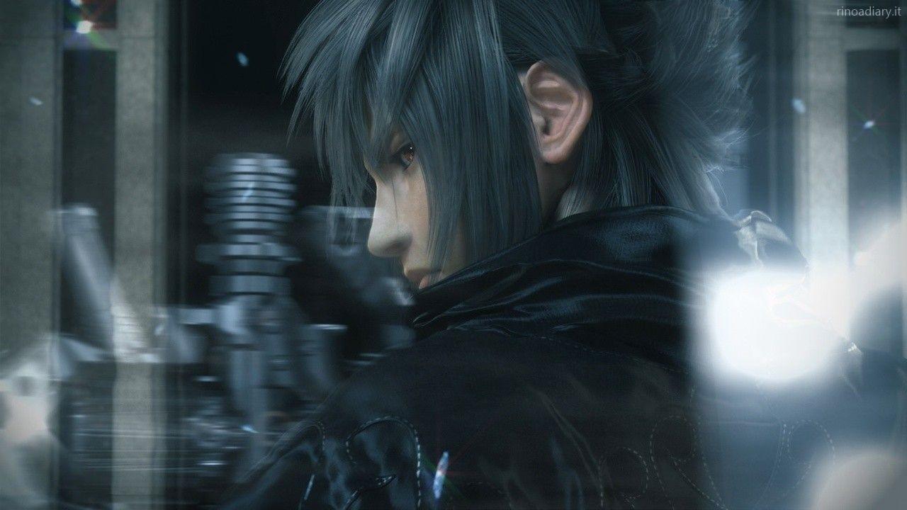Una possibile conferma di World of Versus, espansione di Final Fantasy XV!