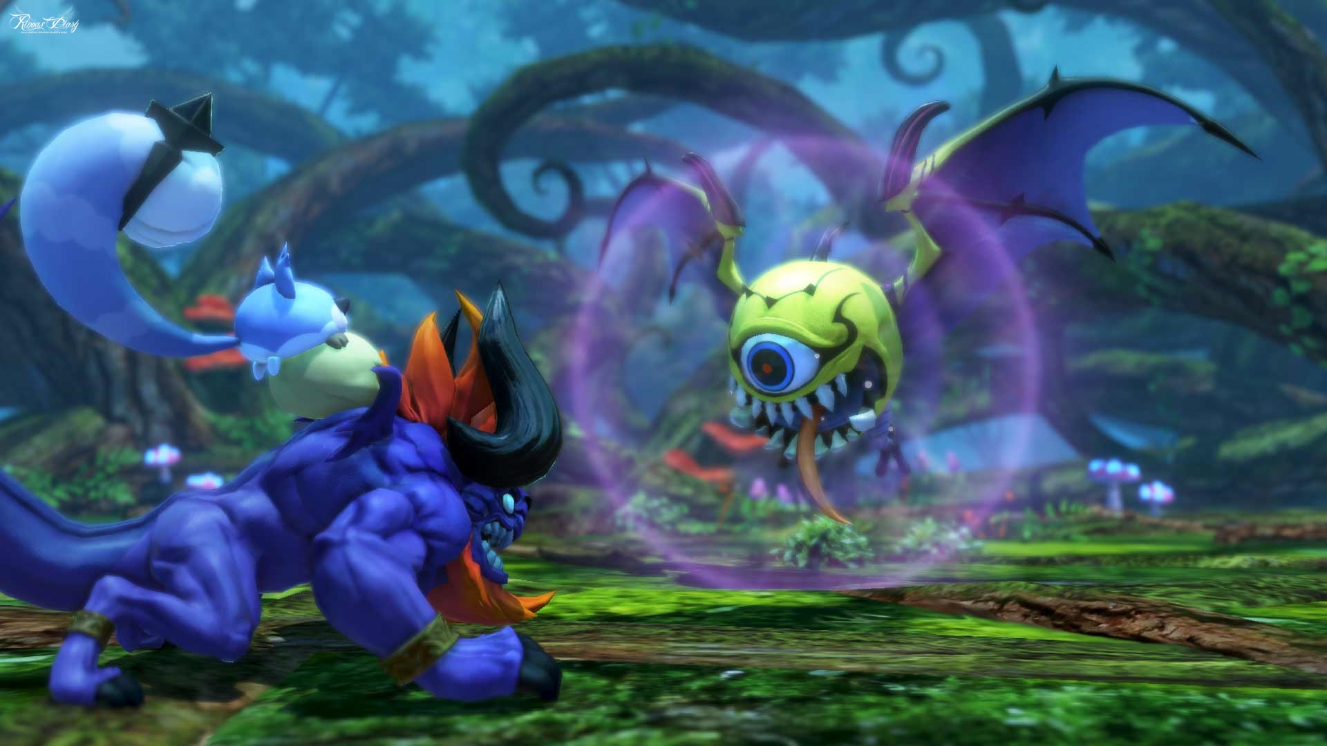 26 nuove immagini per World of Final Fantasy!